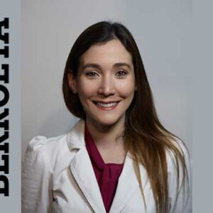 Consulta dermatologia Dra. Daniela Berroeta