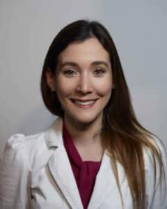 Daniela Berroeta Mauriziano